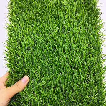 Artificial grass carpet for sport and landscape