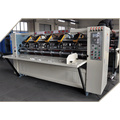 BFY Thin blade Slitter scorer machine