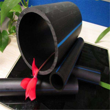 Leading for Reinforced HDPE Pe Pipe large diameter hdpe pipe export to French Polynesia Factory