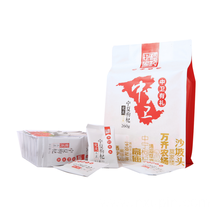 China Top 10 for Goji Berries Packaging Bag Dried red goji berries export to Guatemala Manufacturer