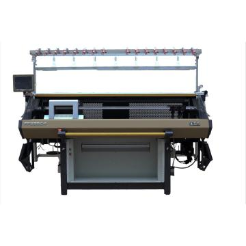 Computerized Vamp seamless  Knitting Machine For Shoes