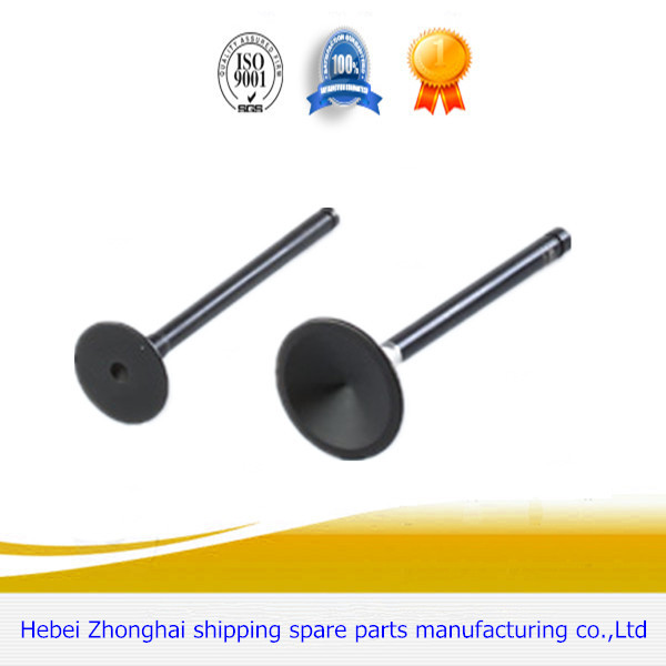 Intake&Exhaust Valve Engine Parts for NISSIAN 4BC1
