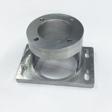 Machining Custom Lightweight Aluminum Components