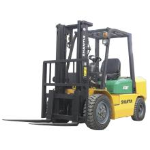 High Quality Industrial Factory for Hydraulic Diesel Forklift 3 ton Xinchai C490 engine forklift for sale export to Mozambique Wholesale