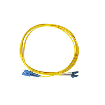 SC APC Single Mode Lszh Patch Cord