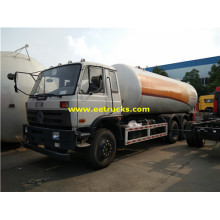 13 Ton 25000 Litres LPG Delivery Tankers