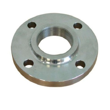 Personlized Products for China Manufacturer of Threaded Flange,Carbon Steel Threaded Flanges,Galvanized Threaded Flange Forged Steel Threaded Flange export to South Korea Wholesale