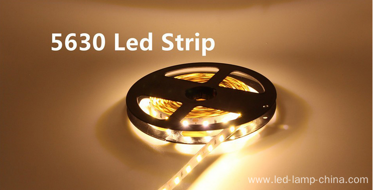 Cover lighting 5630 led strip