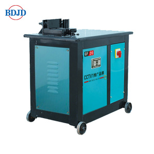 High Speed Automation Rebar Bending Machine