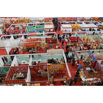 ​What is exhibition and sale