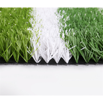 Artificial sports field turf