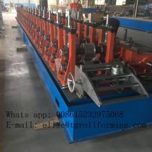 steel hot rolled c channel profiles machine