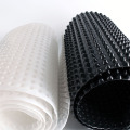 Earthwork HDPE Plastic Dimpled Waterproofing Drainage Board