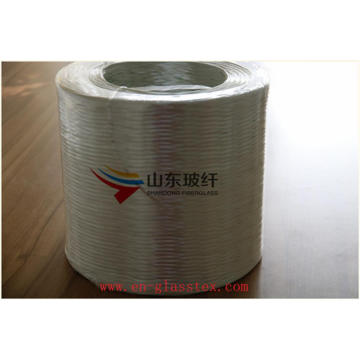 Fiberglass roving for spray-up ECER13-2400A-823