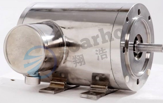 Low-voltage 1500RPM Permanent Magnet Synchronous Motor