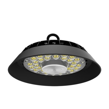 SMD 2835 50w DOB UFO LED High Bay Light Fixture