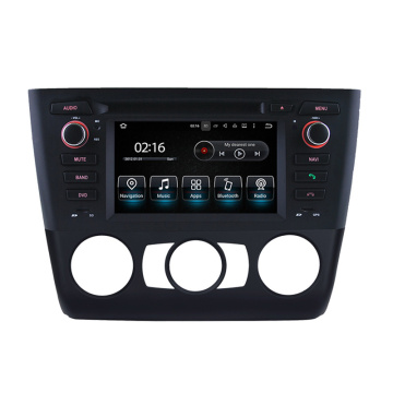 Venda quente BMW Car Stereo DVD Player
