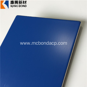 Exterior Waterproof ACP Aluminum Panel Wall Cladding