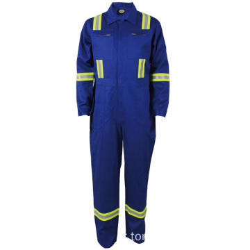 Combinaison de sécurité Safety Workwear FR Flame Resisitant