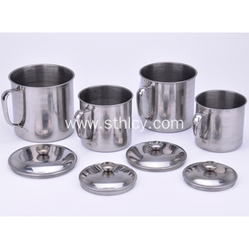 Modern Innovations Stainless Steel Cup