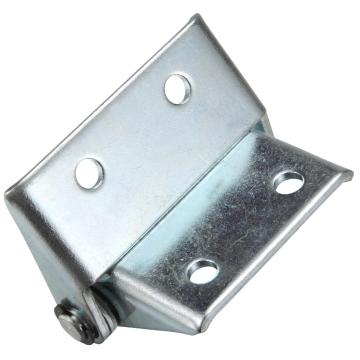 Zinc-plating Steel Housing Auto-reset External Hinges