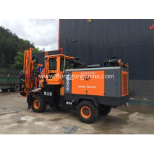 One of Hottest for China Pile Driver With Screw Air-Compressor,Guardrail Driver Extracting Machine,Highway Guardrail Maintain Machine Manufacturer Road Barriers Installation Machine export to Fiji Exporter