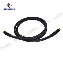 1 yellow smooth air compressor tool hose