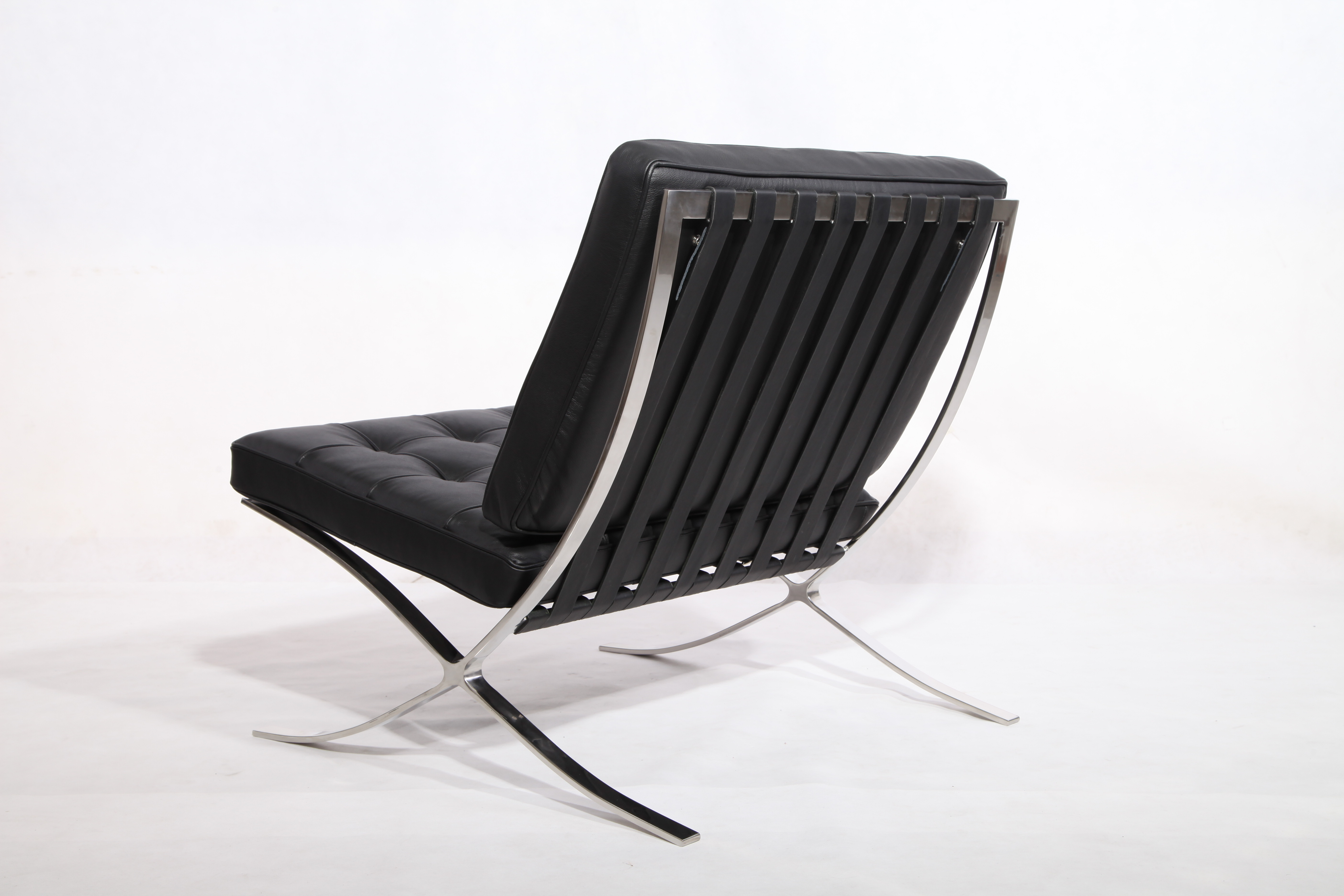 Barcelona chair reproduction