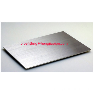 SS304 Stainless Steel Plate