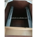 Drawer Slide Accessories and Modular Kitchen Cabinets