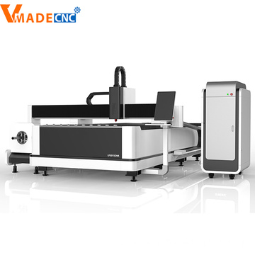6mm Stainless Steel Fiber Laser Cutting Machine