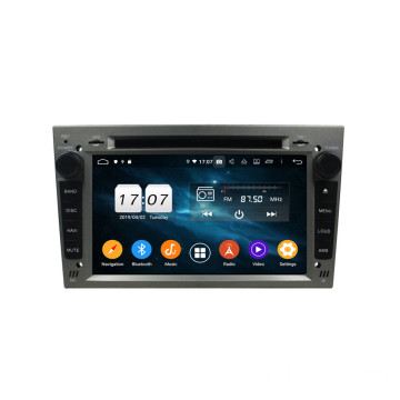 Опел Астра Корса Зафира Android 9 Headunit GPS