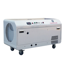 8000 watts Silent Natural Gas/LPG Generator  for Home Use