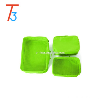 Portable Foldable Multifunction Travel Clothes Storage Bag packing cube sets
