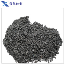 Silicon carbide for high temperature lightning rod