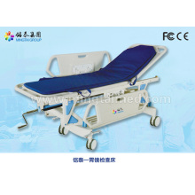 Mingtai hospital endoscopy bed