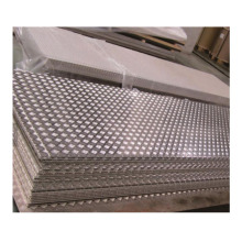 Alloy 3000Series Big/Small Five Bar Aluminum Checkered Plate