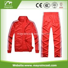 washable polyester colorful waterproof workwear trousers