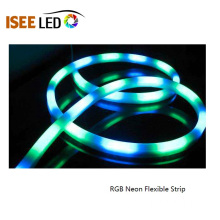 Flexible DMX LED Neon Tube for Building Outline
