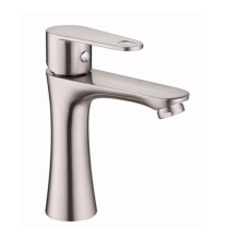 Pull out Sink Bar Faucet in Chrome