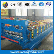 Hot sale for Roof Span Curving Machine 840 roof machine,roof making machine,zinc roof machine supply to South Korea Manufacturers
