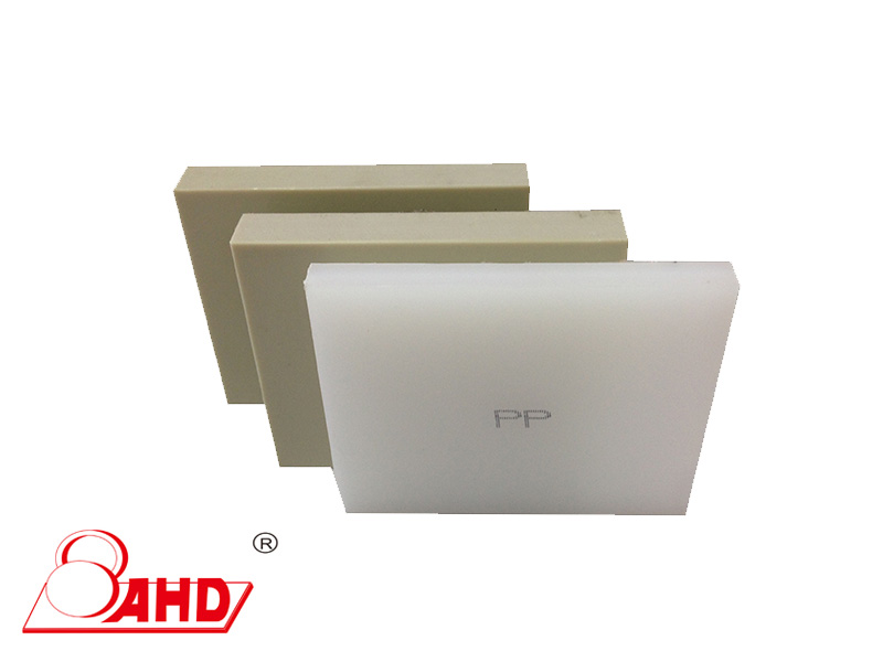 PP Sheet Plastic