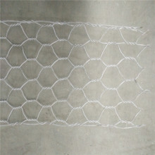Hot Galvanized Gabion Mattress
