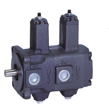 Low Pressure Double Variable Capacity Vane Pump