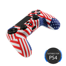 Anti-slip PS4 Controller Silicone Skin Protector