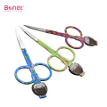 Fashion Japanese Doll manicure scissors