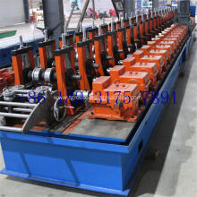 Customized Supplier for Rack Frame Roll Forming Machine New design solar photovoltaic supporting machine export to Andorra Importers