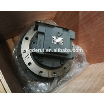PC60-7 final drive travel motor 201-60-73500 201-60-73601 Genuine Japan Made