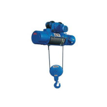 CD1 MD1 Wire Rope Cable Sling Electric Hoist