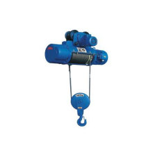 CD1/MD1 Type 500KG Electric Wire Rope Hoist